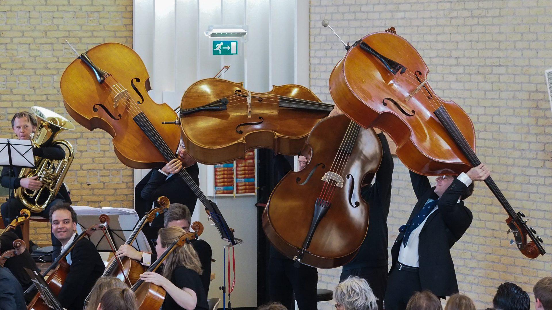 Toonkunstorkest Leiden