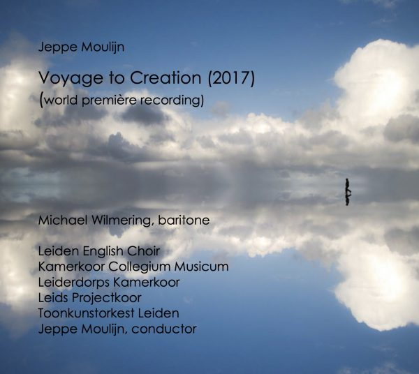 Uitvoerenden Voyage to Creation