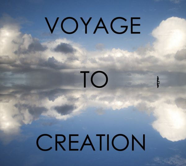 Voyage to Creation CD